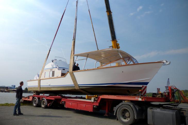 bateau de croisi u00e8re fluviale - bms